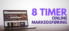 Watery: Online markedsføring – Markedskommunikation C (8 timer)