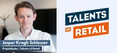 Online info-møde: Talents of Retail