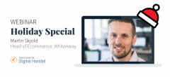 Webinar: Holiday Special