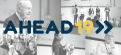 AHEAD19 – det bedste fra årets konference