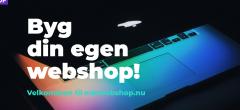 Lær at starte en webshop – undervisningsforløb til folkeskolen