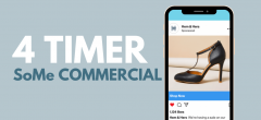 SoMe commercial – Engelsk C