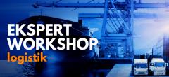 Ekspert workshop: Logistik