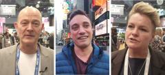 Hvordan var det at være i New York? Hør 3 deltagere fortælle