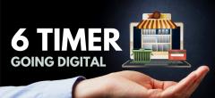Going Digital – Hovedforløb Detail