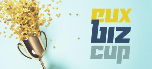 Årets case competition for EUX! Tilmeld din klasse nu
