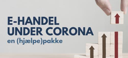 Corona (hjælpe)pakke til dig som underviser