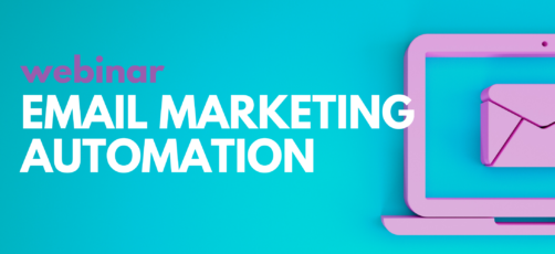 Webinar: E-mail marketing automation (for elever og undervisere)