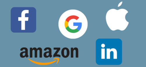 Hvor meget data indsamler Google og Facebook på dig?