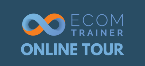 EcomTrainer online tour