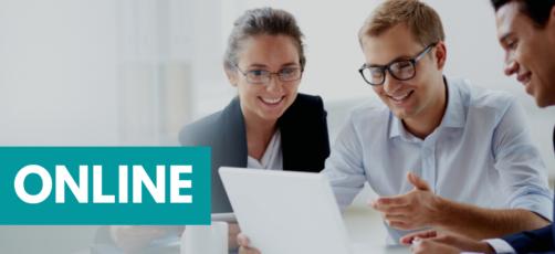 Netværksmøde for undervisere i Digital Handel (online)