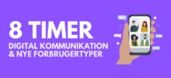 Digital kommunikation og nye forbrugertyper – USF Detail