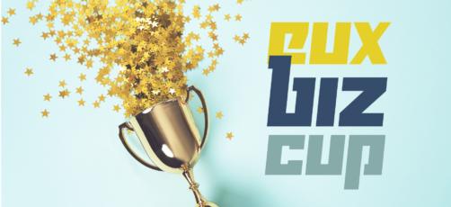 Skal din klasse dyste med i årets EuxBizCup? 18 skoler fra hele landet er tilmeldt allerede