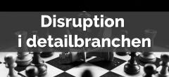 Disruption   EUD/EUX: USF Detail
