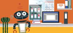 Nye forløb: Kig ind i vores nye forløb | Kunstig intelligens og Internet of Things (IoT)