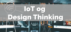 Internet of Things (IoT) | EUD/EUX: Afsætning C og Erhvervsinformatik C