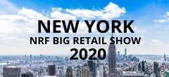 Studietur: Kom med til NRF Big Retail Show i New York