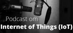 Podcast: Internet of Things (IoT)
