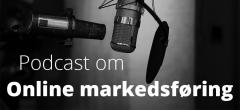 Podcast: Online markedsføring
