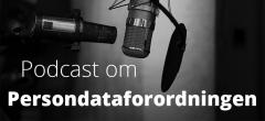 Podcast: Persondataforordningen