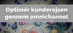 Omnichannel – Optimér kunderejsen gennem omnichannel