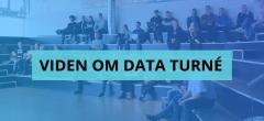 Viden om data turné