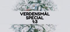Podcast: Verdensmål special 1:3