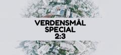 Podcast: Verdensmål special 2:3