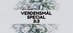 Podcast: Verdensmål special 3:3