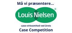 Pressemeddelelse Case Competition