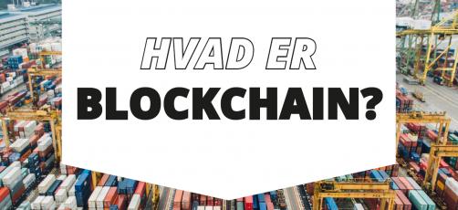 Artikel: Hvad er blockchain?