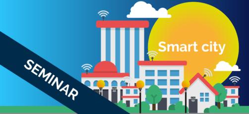 Udviklerseminar: Smart City (3 ledige pladser)