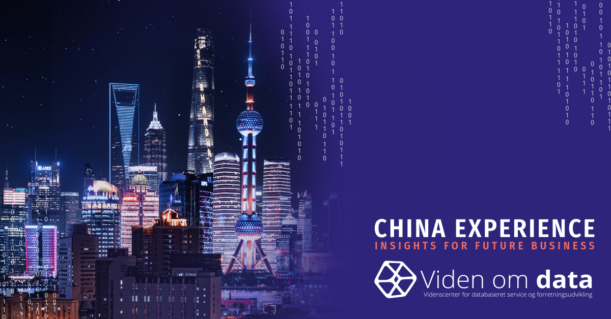 china update