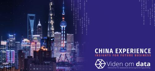 China Update – Webinarrække 2021 med de nyeste trends