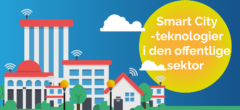 Smart City – Hovedforløb, kontor (offentlig adm.)