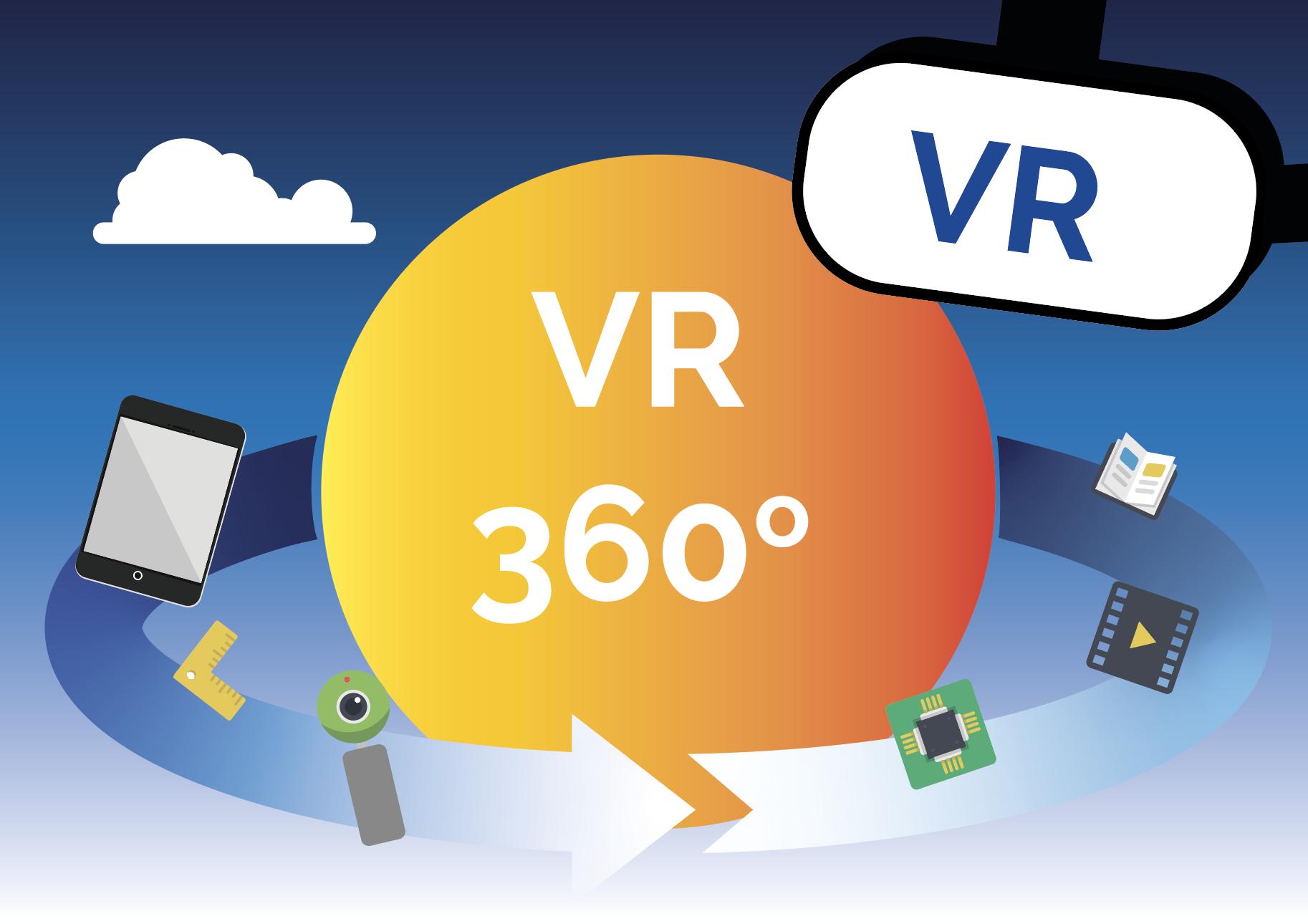 VR-Udviklerseminar
