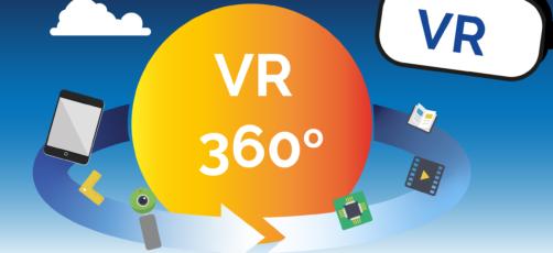 VR-udviklerseminar | Forår (fuldt booket)