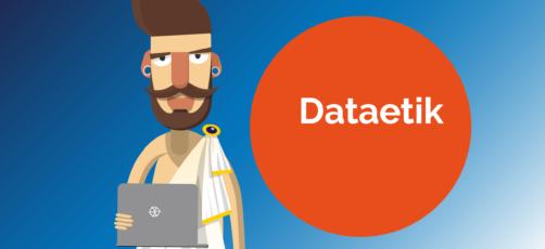 Udviklerseminar: Dataetik (2 ledige pladser)