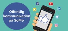 Sociale medier | Hovedforløb: Kontor, offentlig adm.