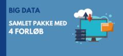 Big Data | Samlet pakke med forløb