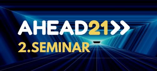 AHEAD21 – 2. Online seminar