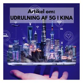 5G i Kina