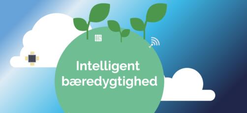 Udviklerseminar: Intelligent Bæredygtighed (fuldt booket)