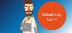 Dataetik og GDPR | Erhvervsinformatik