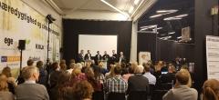 God debat om bæredygtighed til Building Green