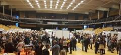 Uddannelsesmesse i Forum Horsens