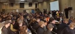 En dag om bæredygtighed på Learnmark Tech