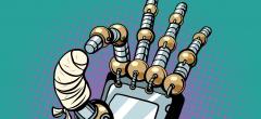 Generel sikkerhed til kollaborative robotter