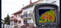 Termografi – byggeri, installationer og droner