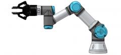 Gratis 2-dages kursus: lær at bruge UR-robotter i din undervisning
